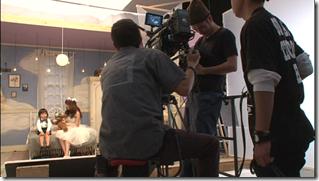 Kasai Tomomi Masaka (music video making) (9)