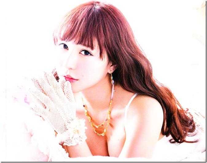 Kasai Tomomi Masaka type B single scans (4)