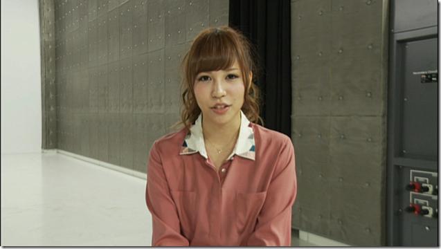 Kasai Tomomi solo debut kinen live event (2)