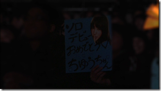 Kasai Tomomi solo debut kinen live event (4)