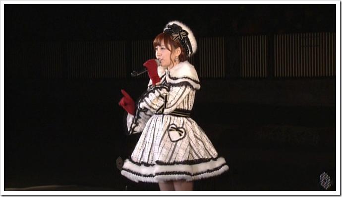 Kasai Tomomi solo debut kinen live event (5)