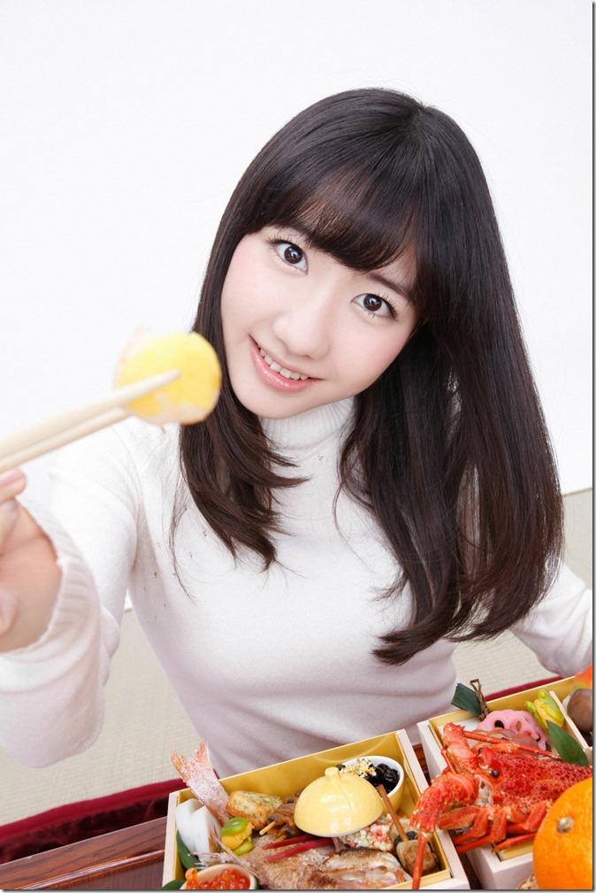 Kashiwagi Yuki (2)