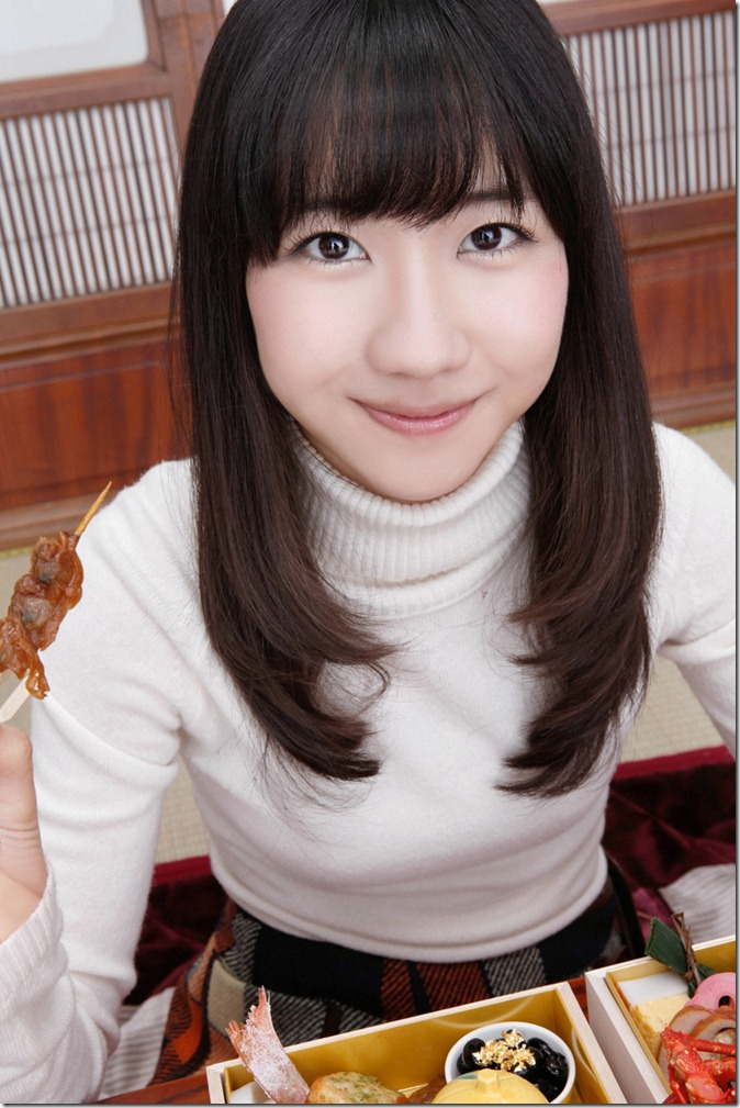 Kashiwagi Yuki (6)