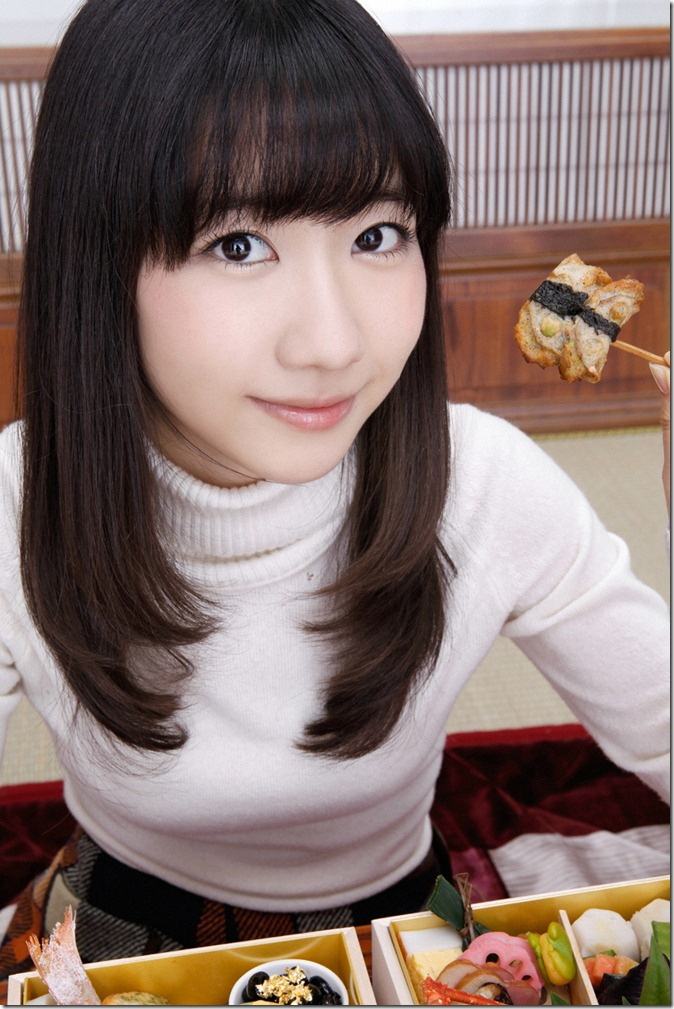 Kashiwagi Yuki (7)