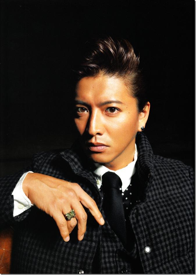 Kimura Takuya Men's Non-No Endless shashinshuu (110)