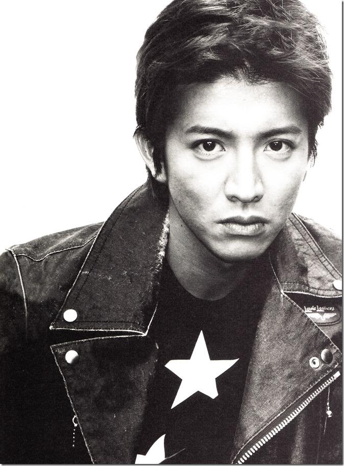 Kimura Takuya Men's Non-No Endless shashinshuu (126)