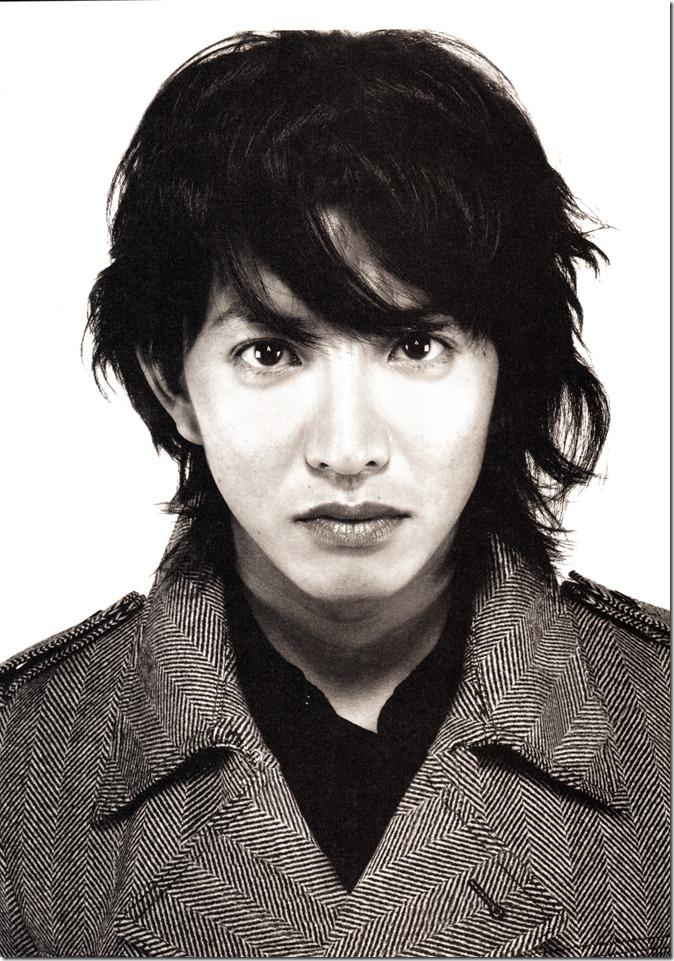 Kimura Takuya Men's Non-No Endless shashinshuu (128)