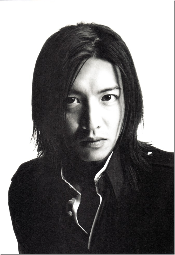 Kimura Takuya Men's Non-No Endless shashinshuu (131)
