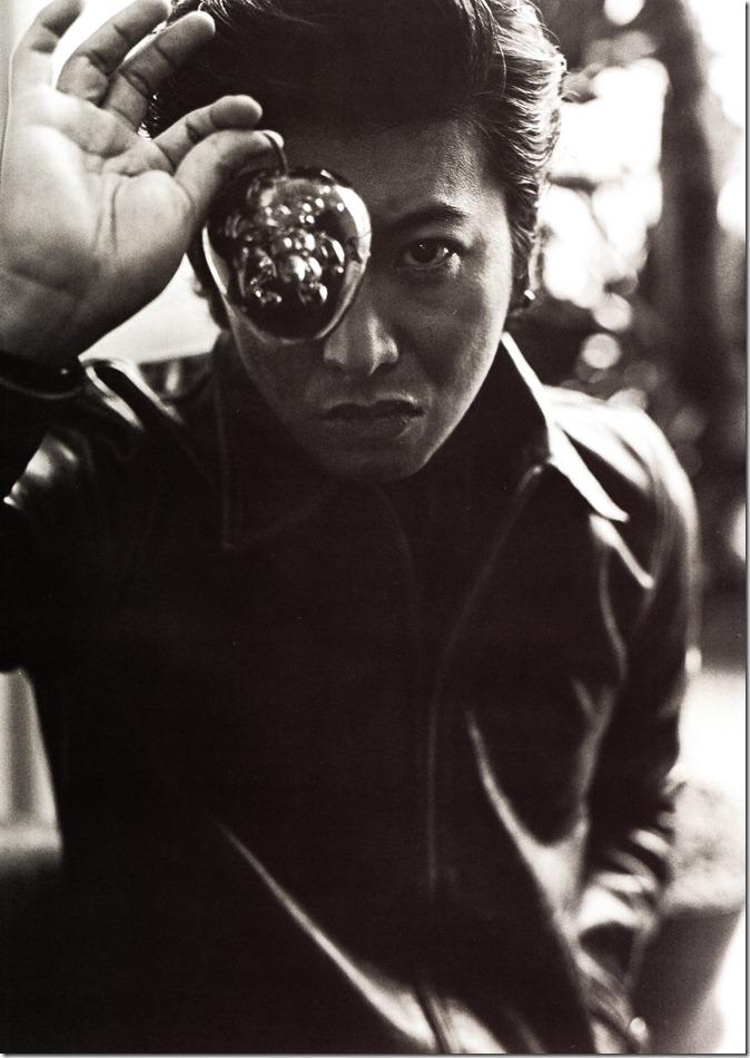 Kimura Takuya Men's Non-No Endless shashinshuu (147)