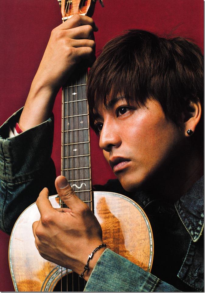 Kimura Takuya Men's Non-No Endless shashinshuu (157)