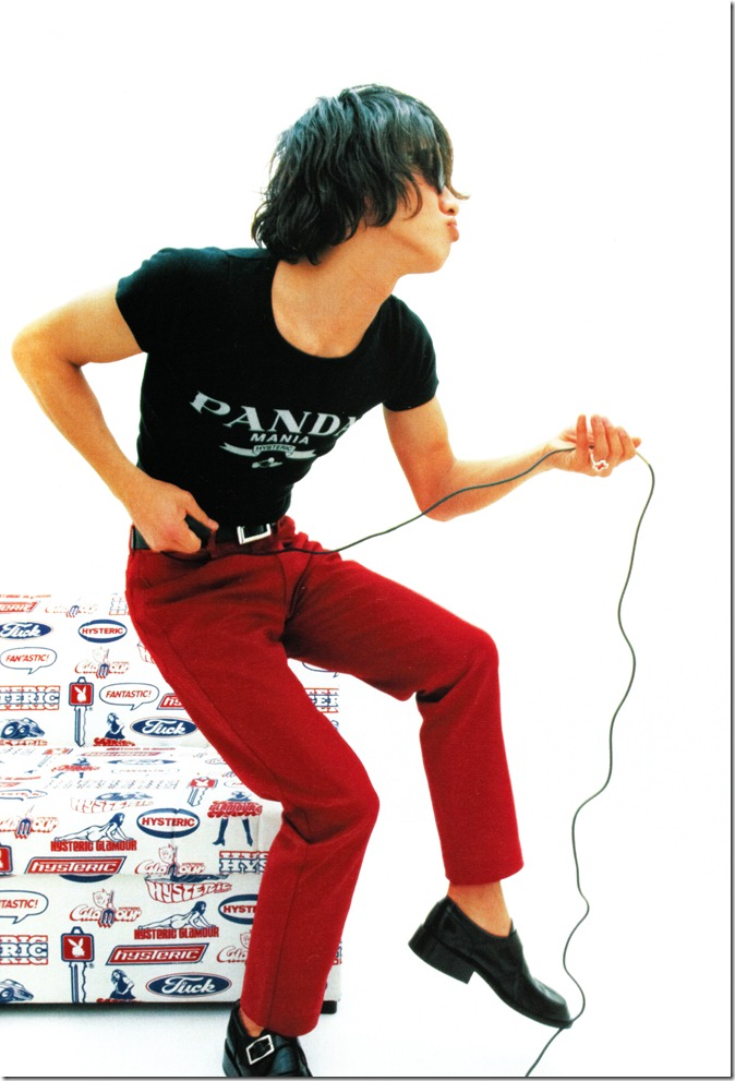 Kimura Takuya Men's Non-No Endless shashinshuu (15)