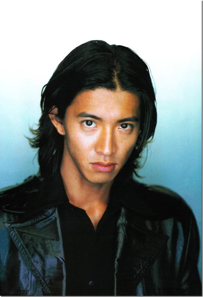 Kimura Takuya Men's Non-No Endless shashinshuu (19)