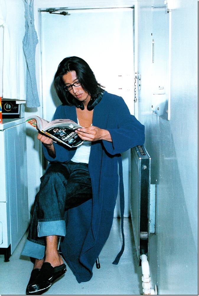 Kimura Takuya Men's Non-No Endless shashinshuu (35)