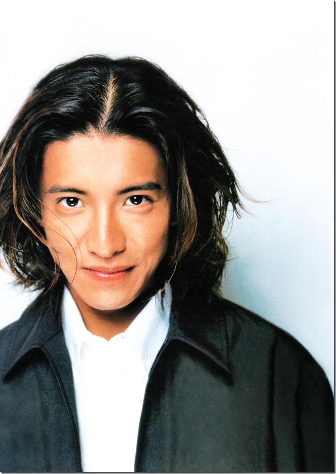 Kimura Takuya Men's Non-No Endless shashinshuu (37)
