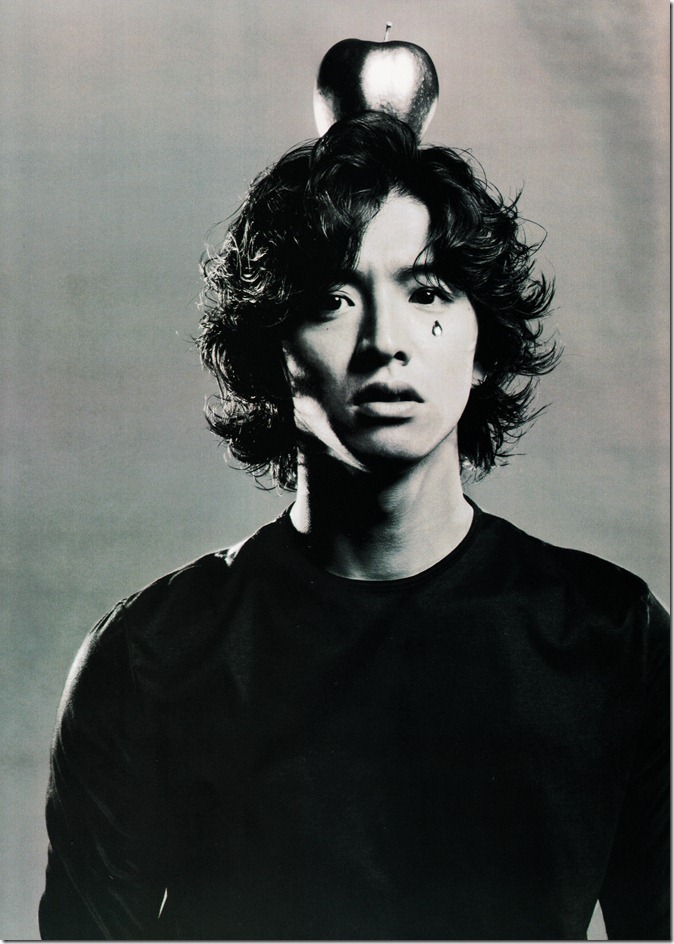Kimura Takuya Men's Non-No Endless shashinshuu (38)