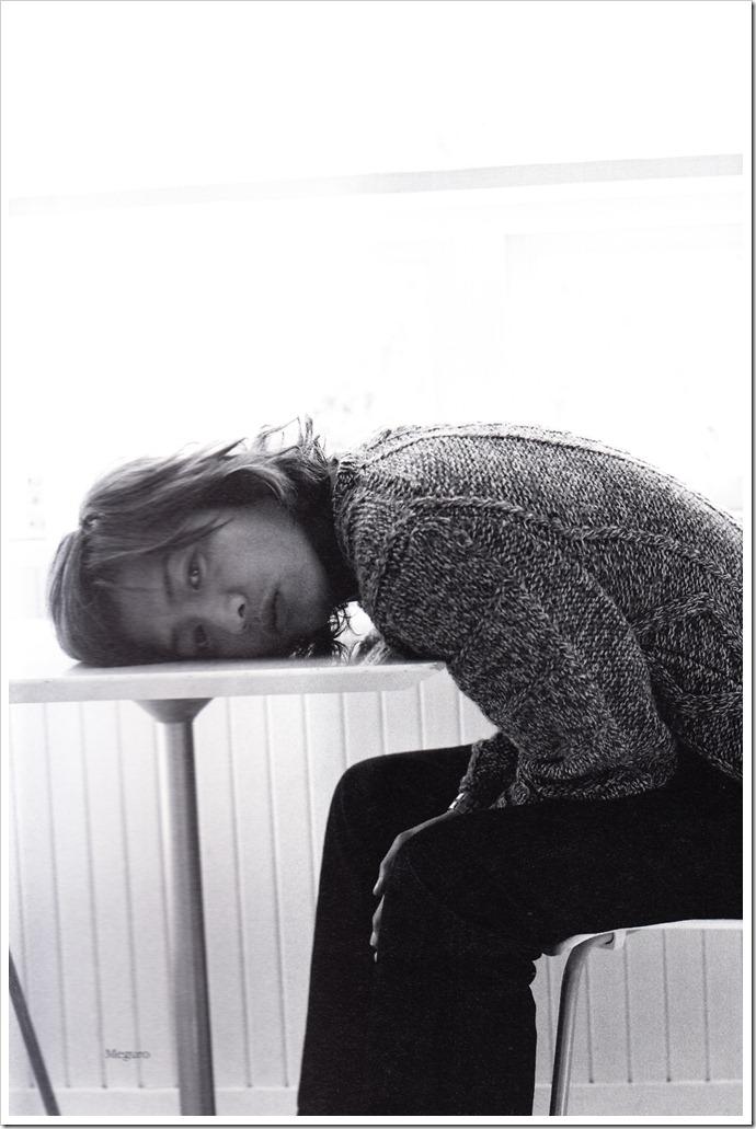 Kimura Takuya Men's Non-No Endless shashinshuu (3)