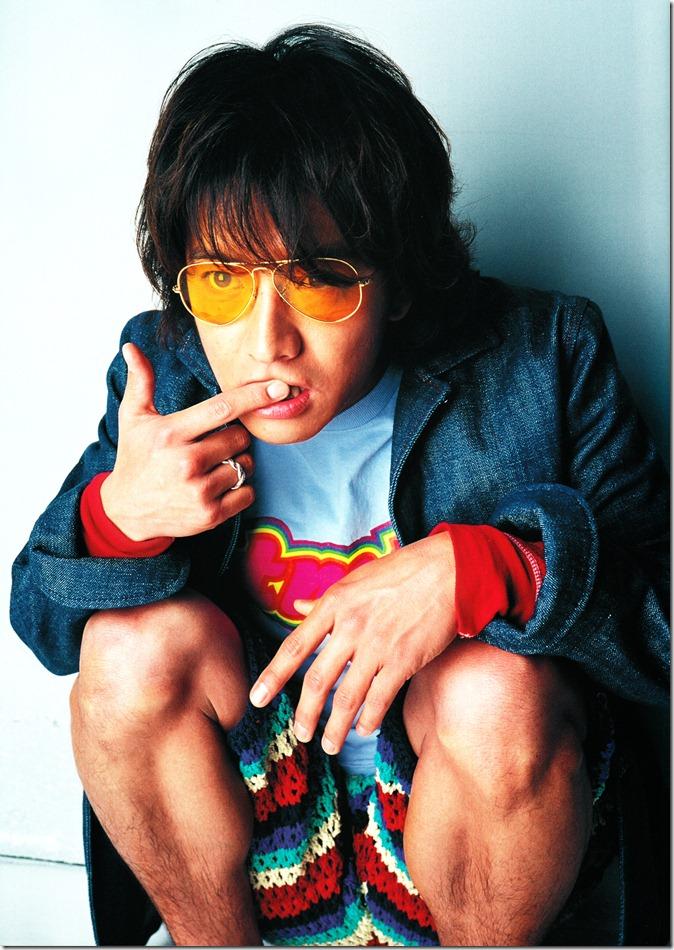 Kimura Takuya Men's Non-No Endless shashinshuu (51)