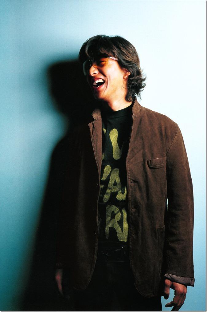Kimura Takuya Men's Non-No Endless shashinshuu (52)
