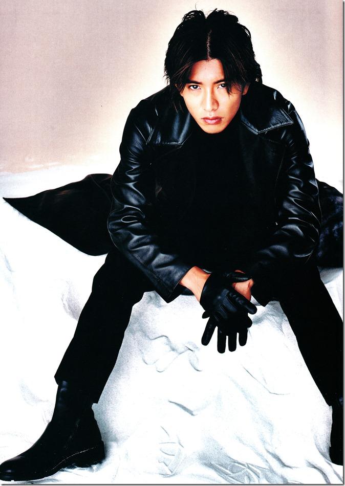 Kimura Takuya Men's Non-No Endless shashinshuu (58)