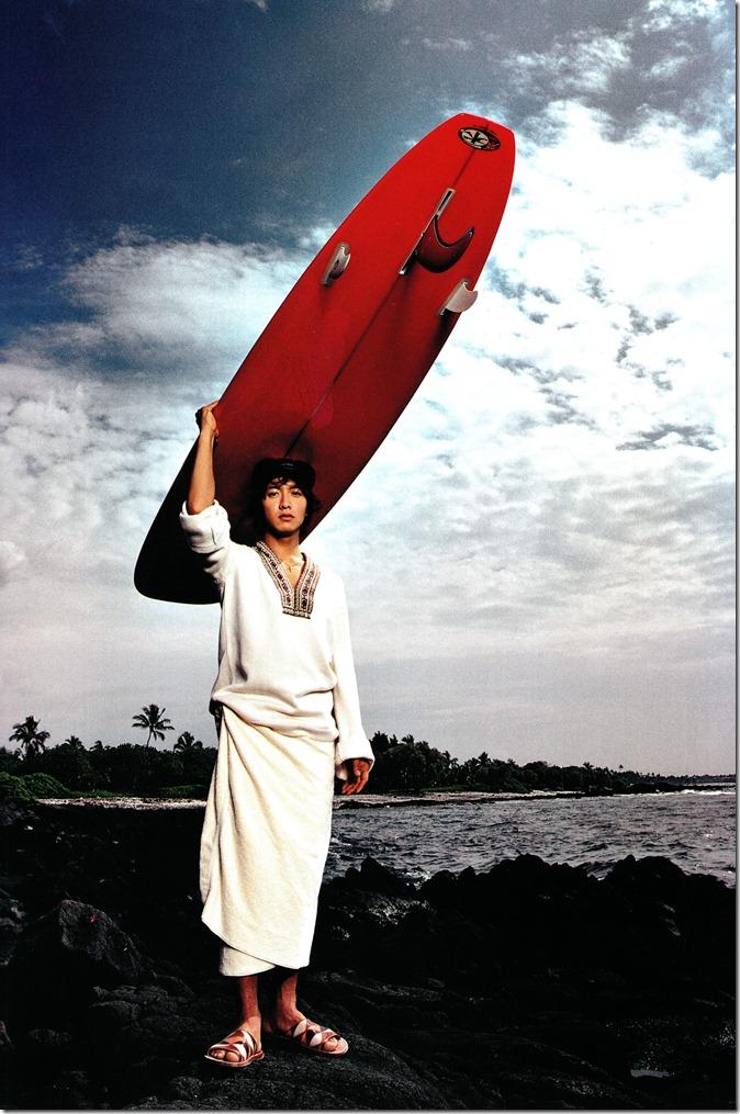 Kimura Takuya Men's Non-No Endless shashinshuu (63)