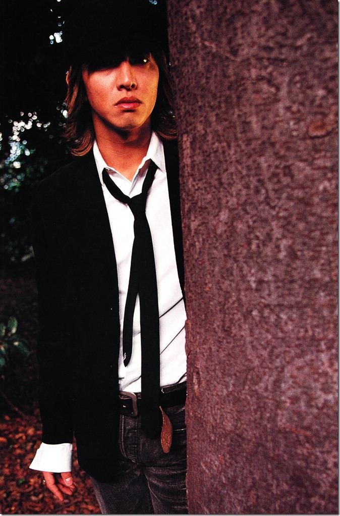 Kimura Takuya Men's Non-No Endless shashinshuu (75)