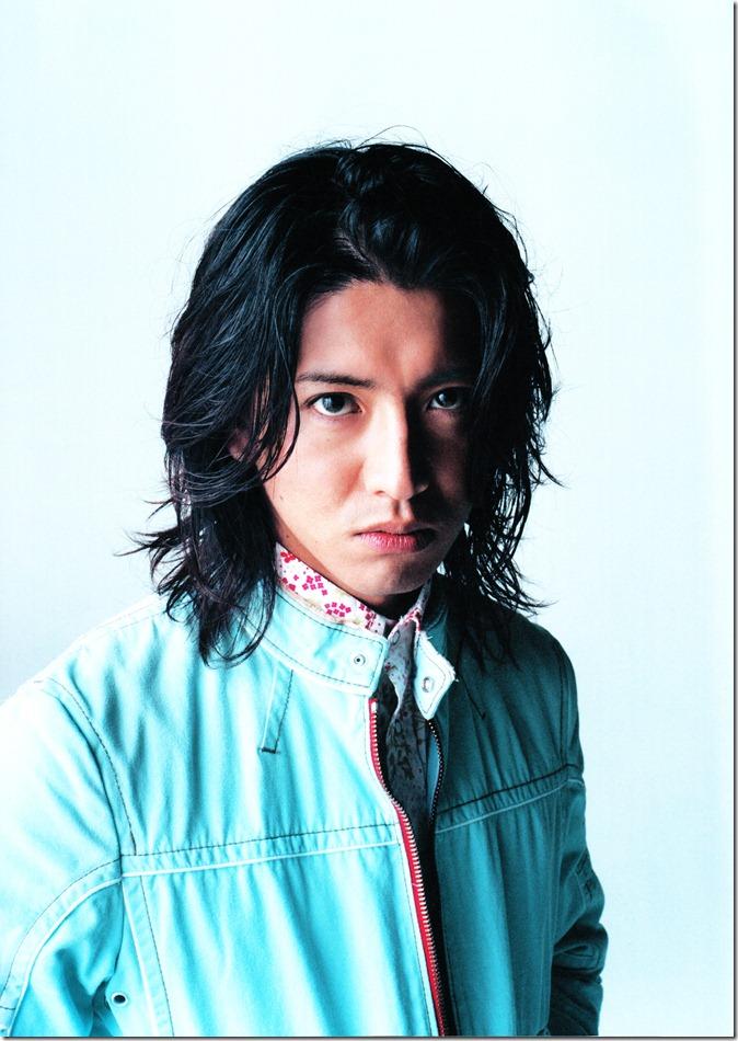Kimura Takuya Men's Non-No Endless shashinshuu (82)