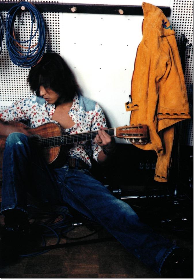 Kimura Takuya Men's Non-No Endless shashinshuu (86)
