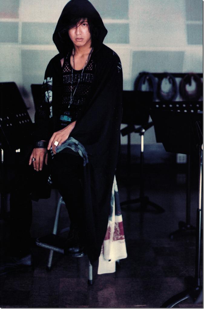 Kimura Takuya Men's Non-No Endless shashinshuu (87)
