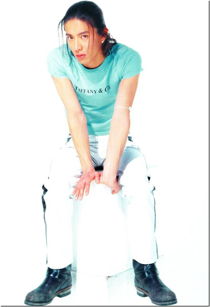 Kimura Takuya Men's Non-No Endless shashinshuu (8)
