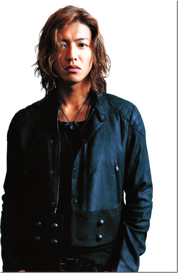 Kimura Takuya Men's Non-No Endless shashinshuu (90)