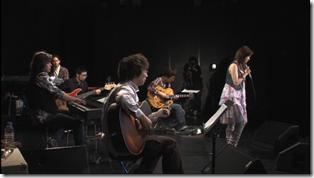 Matsuura Aya Watarasebashi (Studio Live) (1)