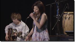 Matsuura Aya Watarasebashi (Studio Live) (2)