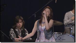 Matsuura Aya Watarasebashi (Studio Live) (3)