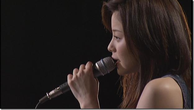Matsuura Aya Watarasebashi (Studio Live) (4)