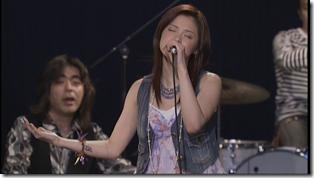 Matsuura Aya Watarasebashi (Studio Live) (5)