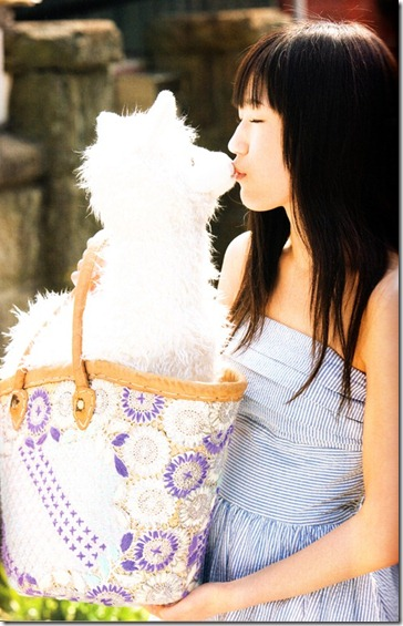 Mayuyu Chu♥