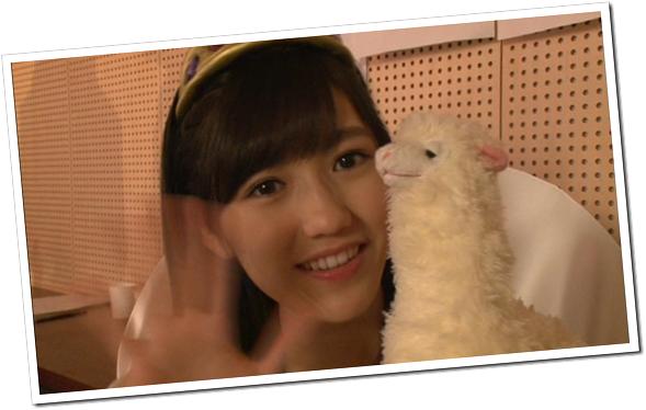 Mayuyu in Chou megami kourin kyodai mayuyu akihabara ni shutsugen!! (3)