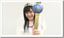 Mayuyu in Chou megami kourin kyodai mayuyu akihabara ni shutsugen!! (7)