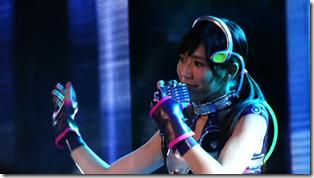 Mayuyu in Hikarumonotachi making of.. (19)