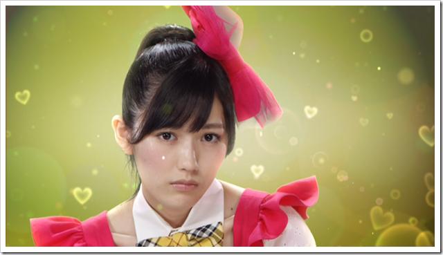 Mayuyu in Mayutantte mahou tsukaeru no (20)