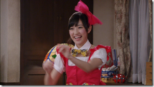 Mayuyu in Mayutantte mahou tsukaeru no (9)