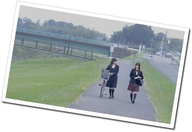 Mayuyu in Sayonara no hashi (10)