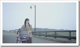 Mayuyu in Sayonara no hashi (11)