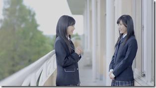 Mayuyu in Sayonara no hashi (4)