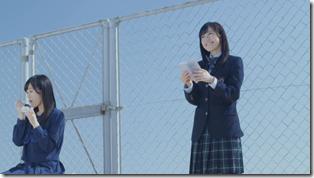 Mayuyu in Sayonara no hashi (5)