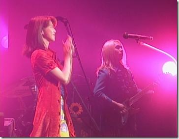 Moritaka Chisato in 1997 Peachberry Show (1)