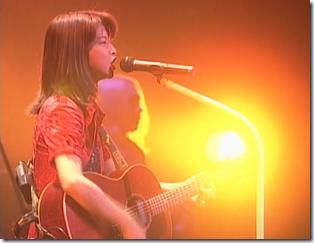 Moritaka Chisato in 1997 Peachberry Show (3)