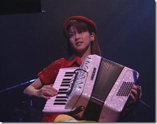 Moritaka Chisato in 1997 Peachberry Show (4)