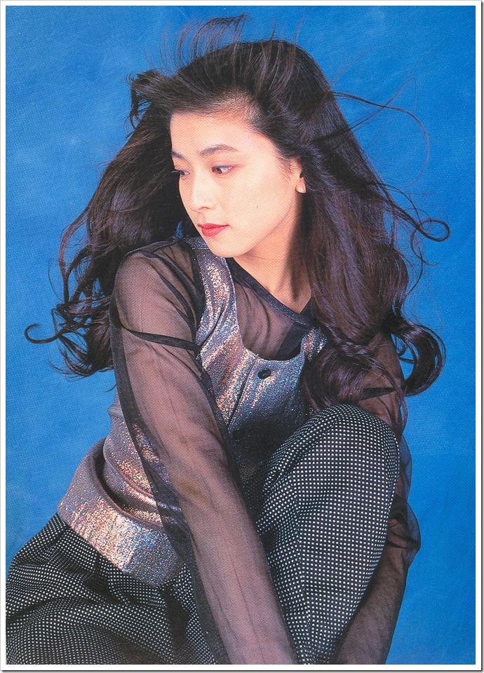 Moritaka Chisato♥