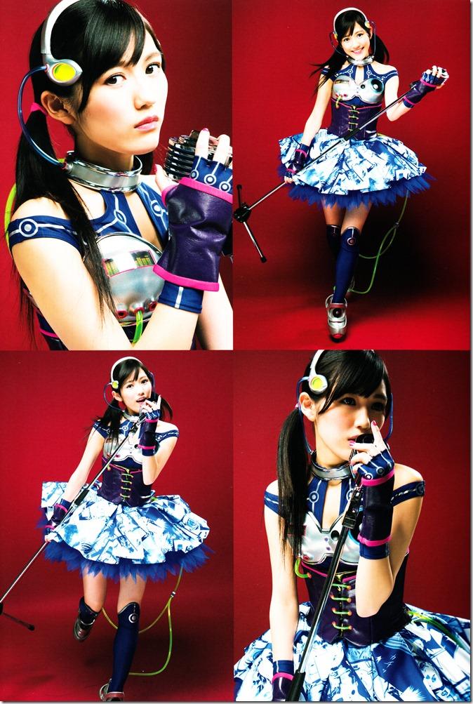Watanabe Mayu in GIRLPOP Winter 2013 (14)
